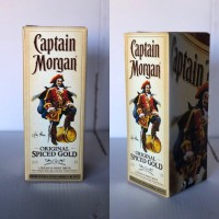 Ром Капитан Морган Спайсд Голд 2 литра (Captain Morgan Spiced Gold 2l)